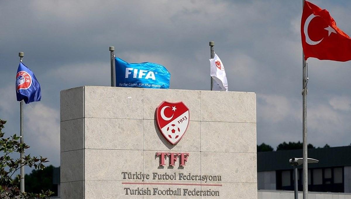 SON DAKİKA: 22 takımlı Süper Lig için TFF kararını verdi