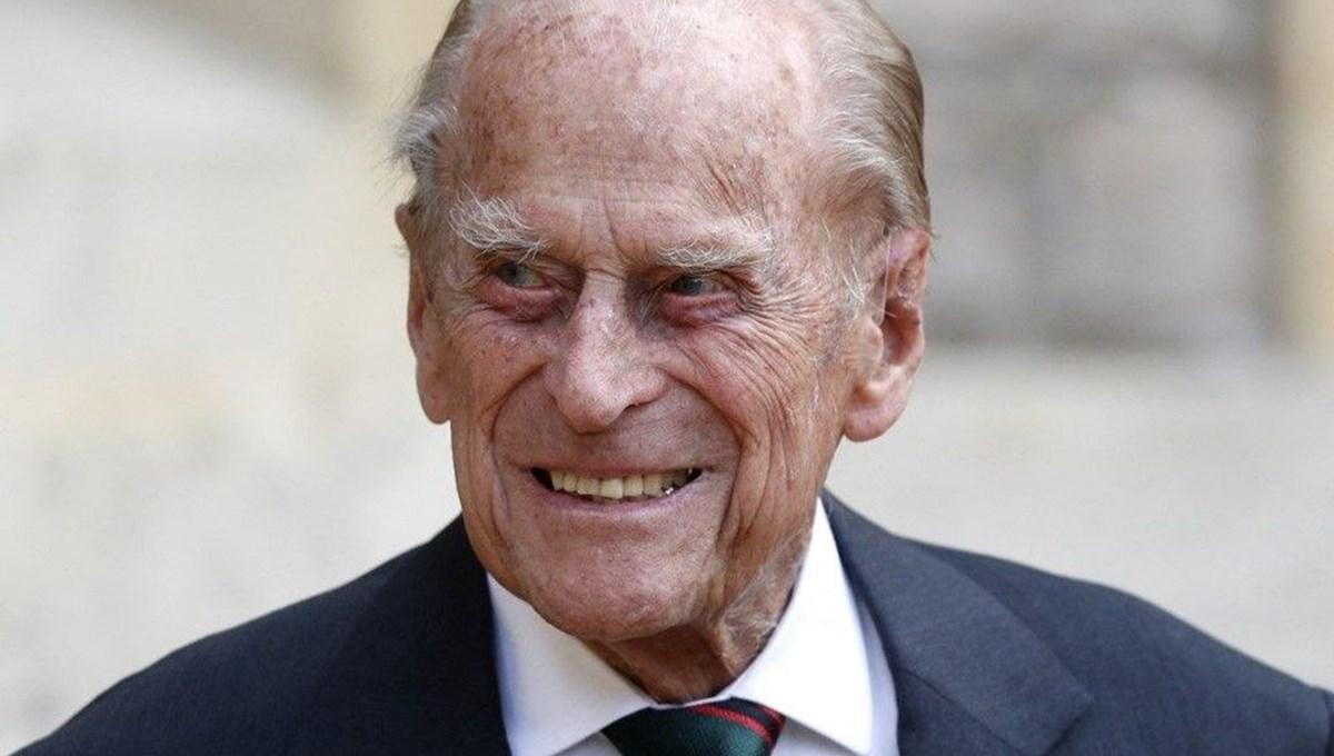 Prens Philip'in doğum belgesi yaklaşık bir asır sonra ortaya çıktı