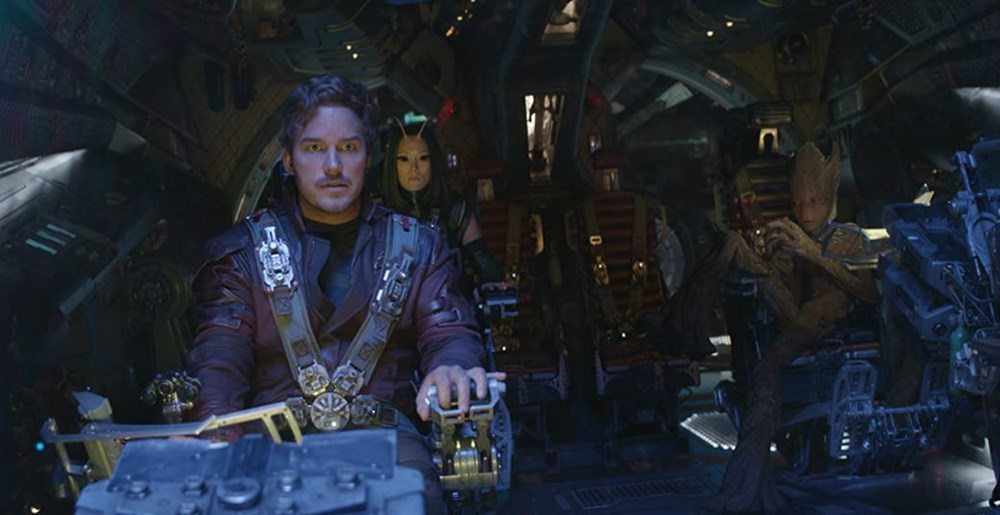 Avengers 5'te Marvel karakterlerinin hepsi birden yer alabilir - 2