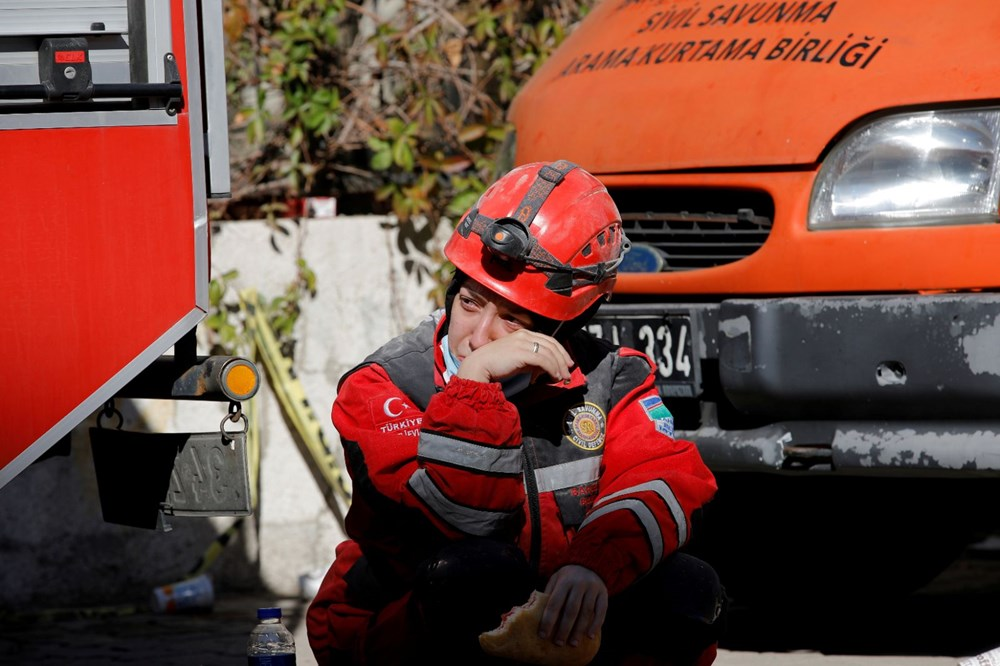 Reuters'ın gözünden isimsiz kahramanlar - 6