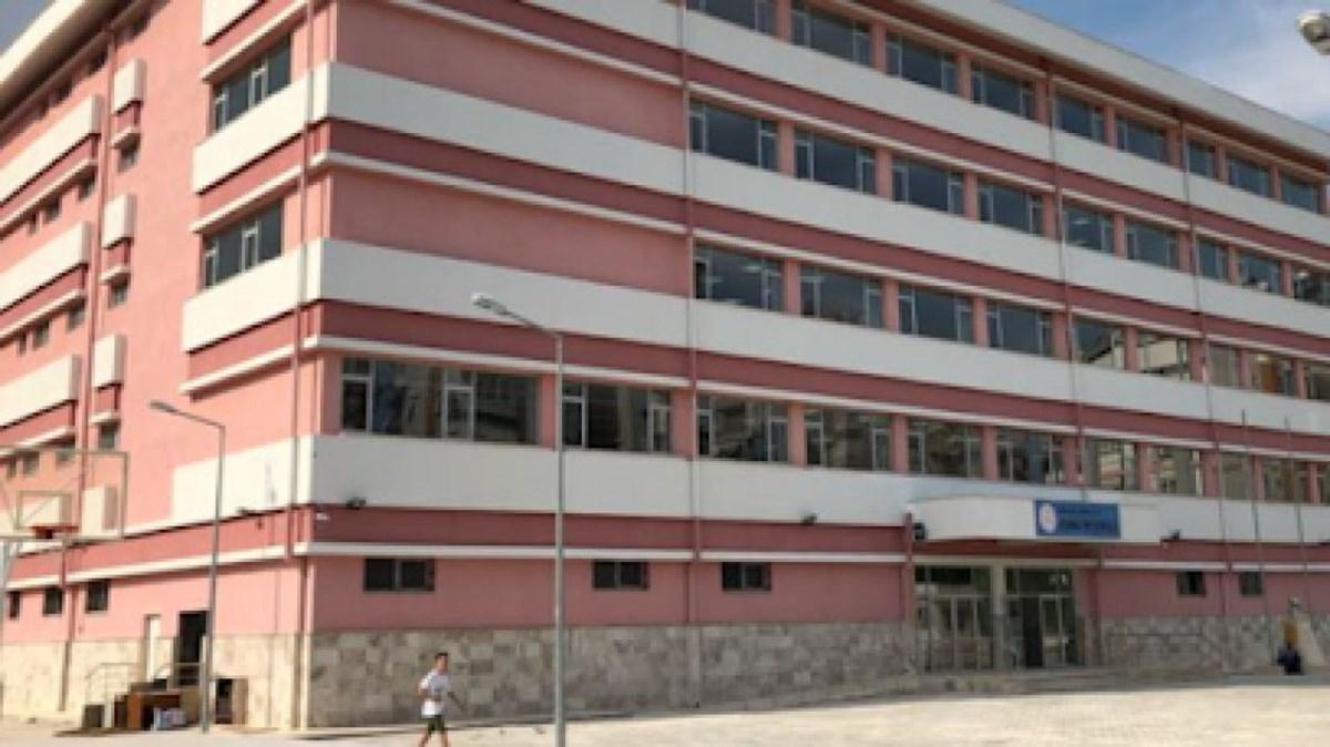 Antalya'da öğrencileri tehdit eden müdür yardımcısı hakkında karar