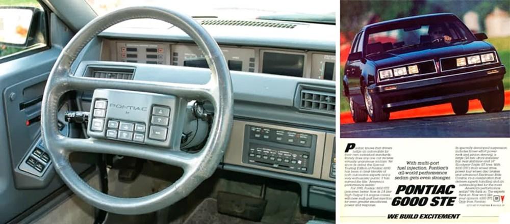 80'li yıllara damgasını vuran otomobil konsolları - 23