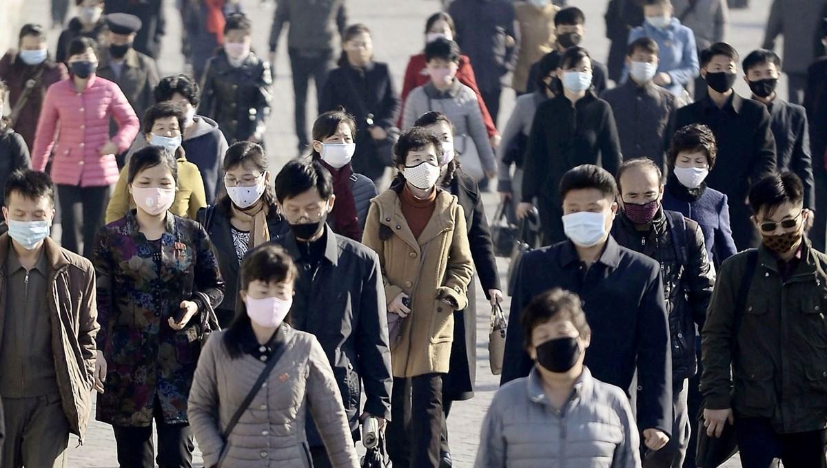 Rusya'dan kıtlıkla karşı karşıya olan Kuzey Kore'ye aşı teklifi