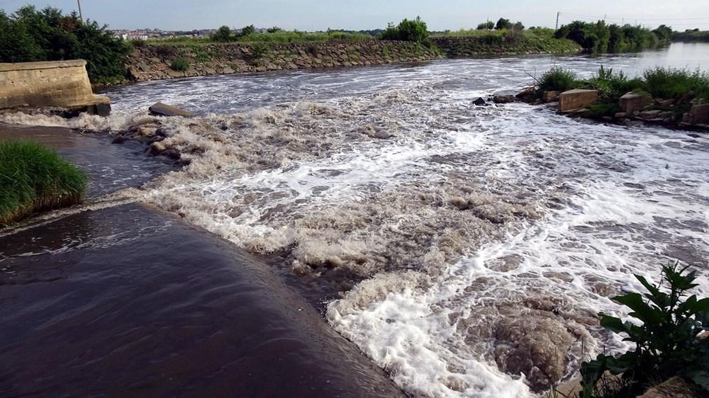 Ergene Nehri, Trakya'da zehir saçıyor - 6