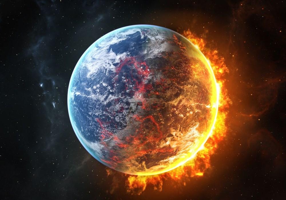 Bilim insanları uyardı: Ölümcül sıcakların görülme sıklığı 2050 yılına kadar yedi kat artacak - 6