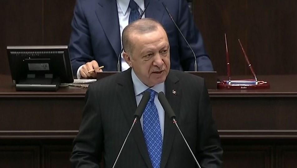 Cumhurbaşkanı Erdoğan:İçişleri Bakanımızın yanındayız