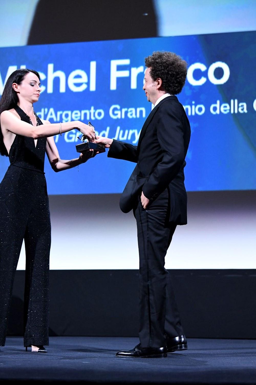 77. Venedik Film Festivali sona erdi (Altın Aslan Nomadland filminin) - 30