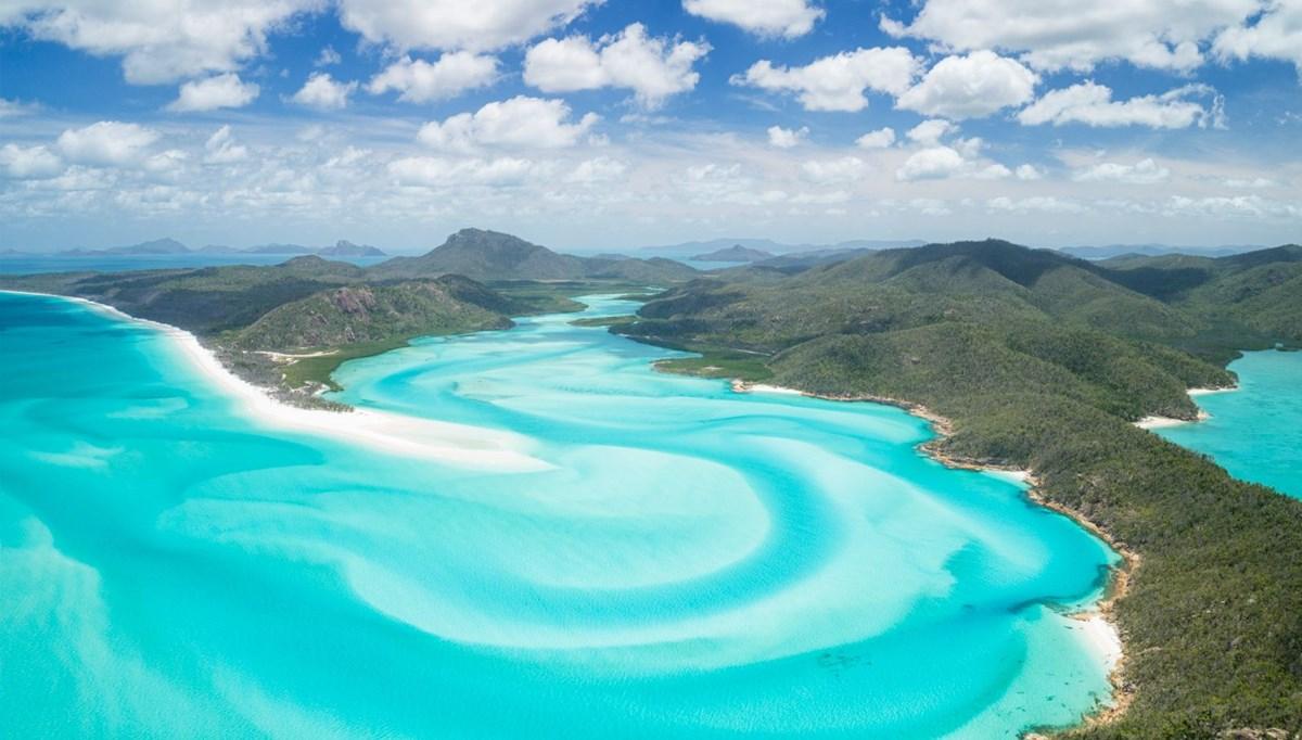 UNESCO: Büyük Set Resifi, küresel ısınmadan gördüğü zarar nedeniyle