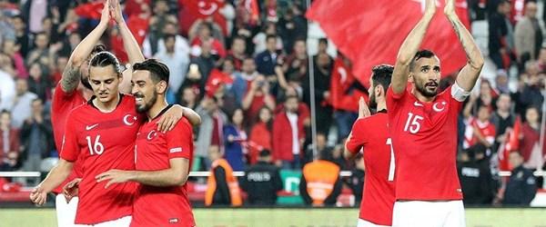 Karadağ - Türkiye maçı ne zaman, saat kaçta, hangi kanalda?