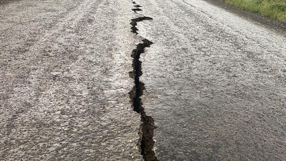 Bingöl'de 5,7 büyüklüğünde deprem - 3