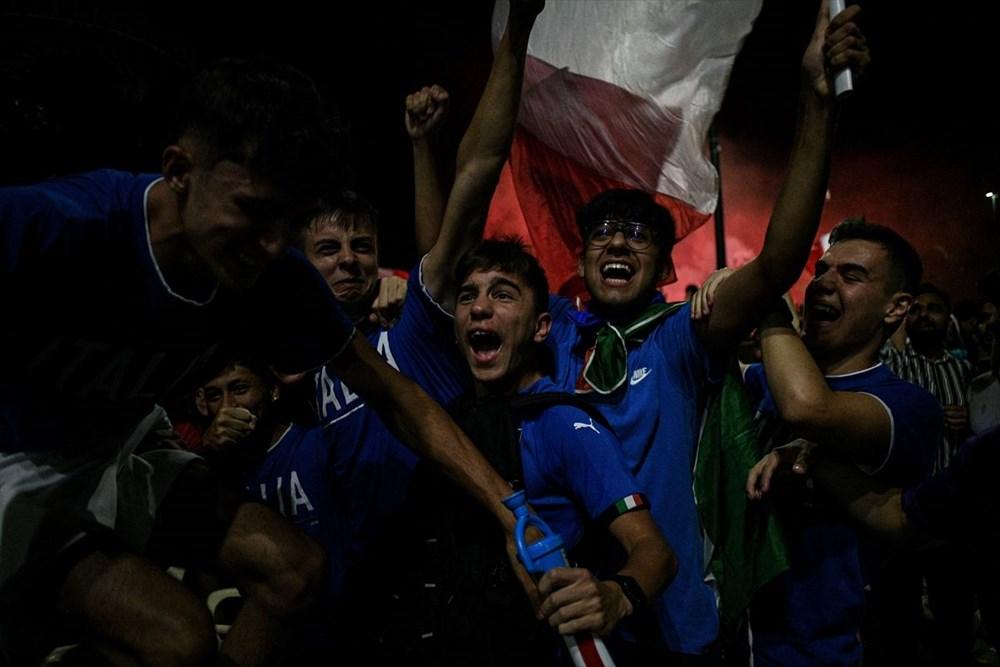 İtalya'da şampiyonluk coşkusu - 22