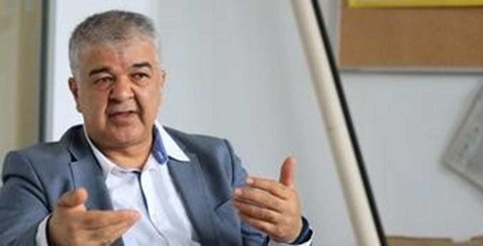 Almanya Türk Toplumu Genel Başkanı Gökay Sofuoğlu