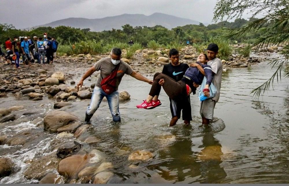 AFP 2020'nin fotoğraflarını seçti (Yılın fotoğrafları) - 105