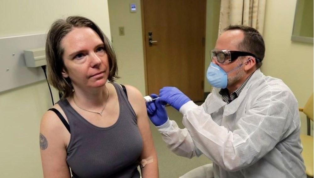 Corona virüs, ABD'de İspanyol gribinden daha fazla öldürdü - 14
