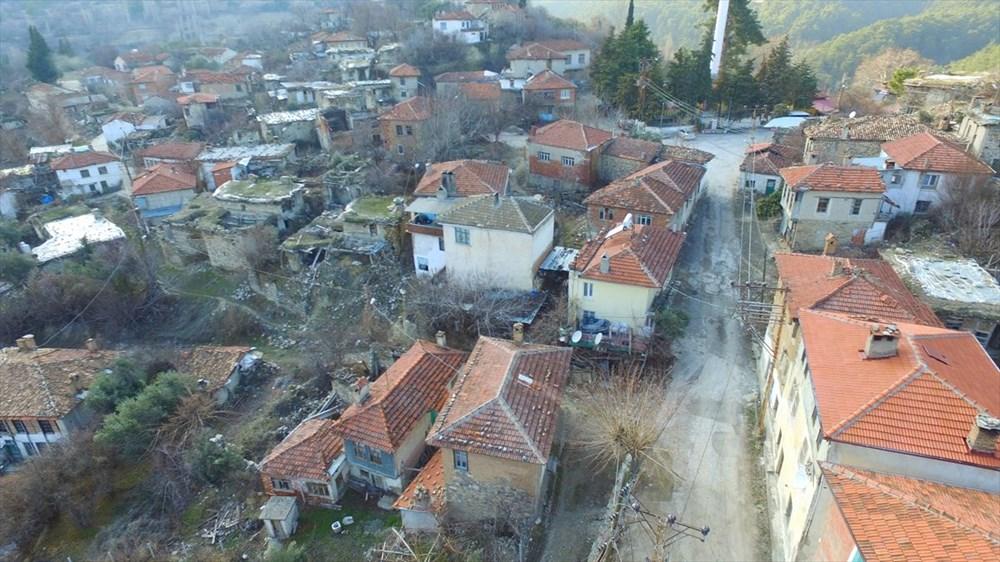 Helenistik dönemde kurulan Attouda Antik Kenti'nde yaşam devam ediyor - 4