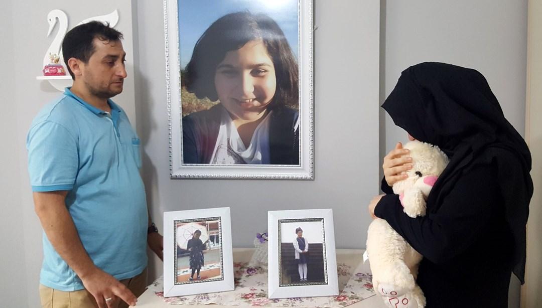 Rabia Naz'ın babası gözaltına alındı (Valilikten açıklama)
