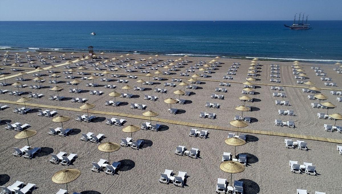'5 yıldızlı halk plajı' hizmeti yaygınlaşıyor