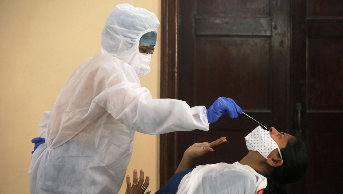 Corona virüste son durum: Can kaybı 924 bin 610'a yükseldi