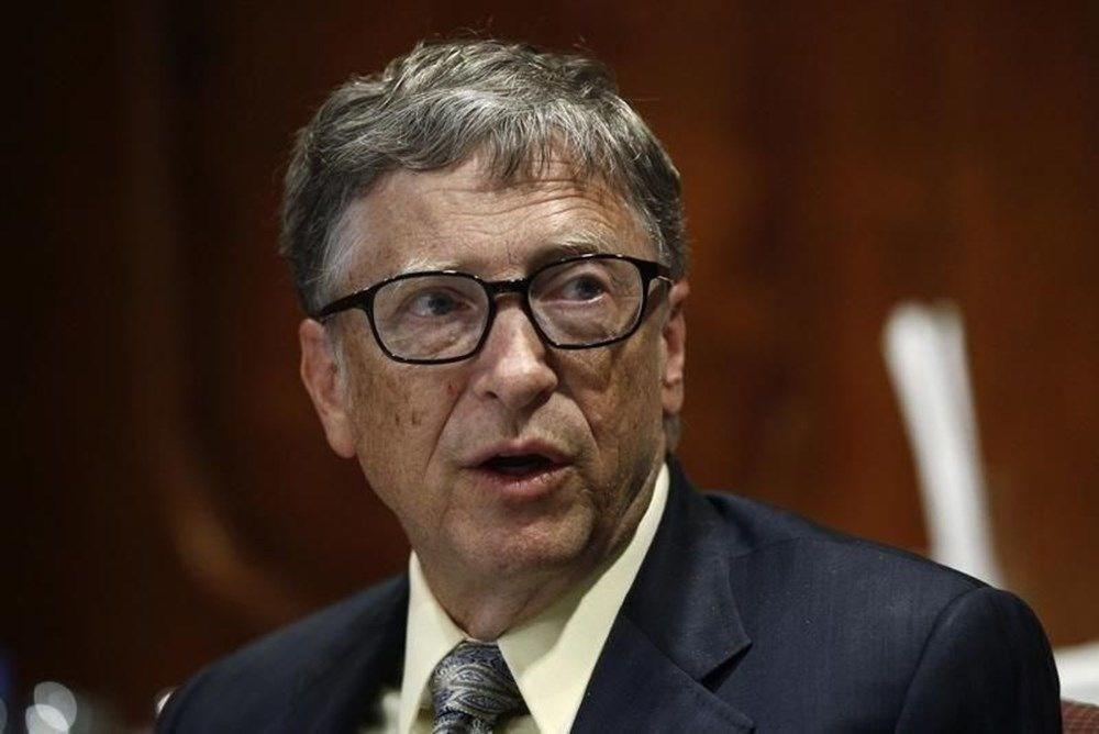 Bill Gates corona virüsün hızlı yayılmasının sorumlusunu açıkladı - 9