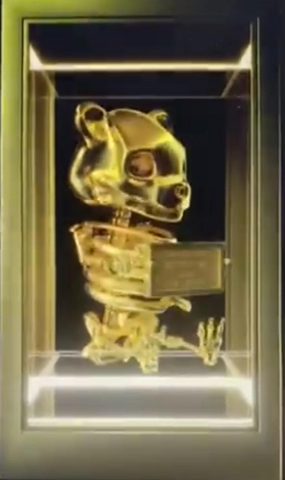 NFT çılgınlığı büyüyor: Milyonlarca dolara satılan dünyanın en pahalı kripto sanat eserleri - 5