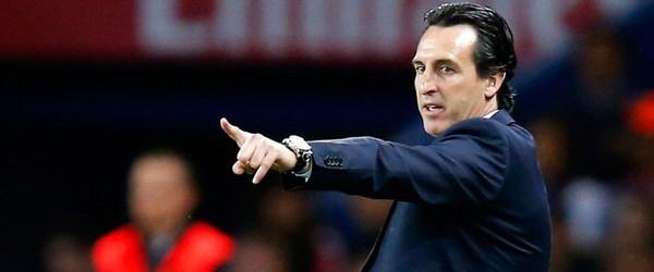 Arsenal'de Unai Emery dönemi