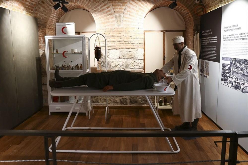 Müzeler şehri Edirne bir müzeye daha kavuşuyor - 6