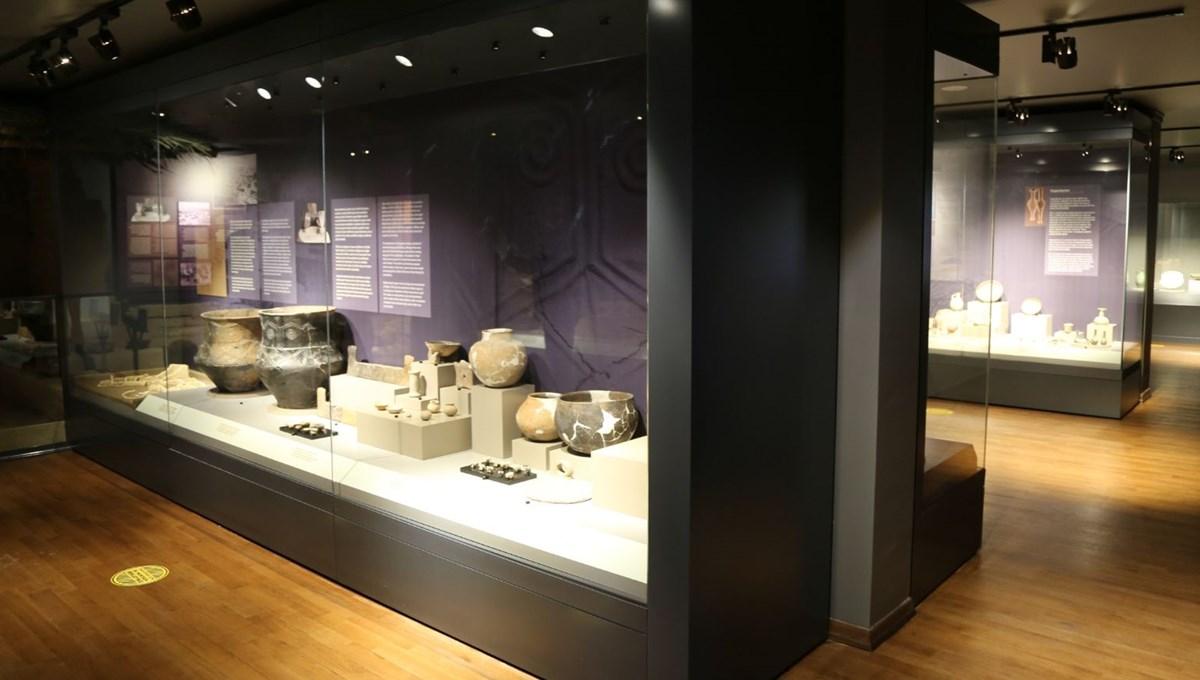 Tunceli Müzesi'nden Avrupa Müze Ödülü için başvuru