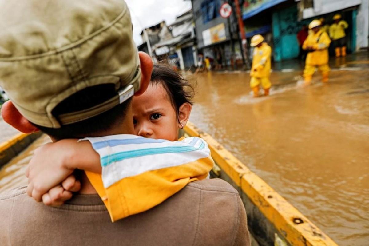 Doğal afetler 75 milyar dolarlık kayba yol açtı
