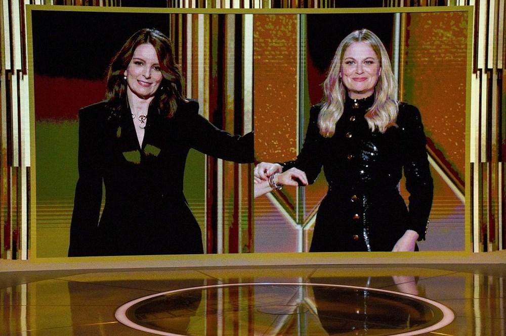 2021 Altın Küre Ödülleri'ni (Golden Globes 2021) kazananlar belli oldu (TAM LİSTE) - 1