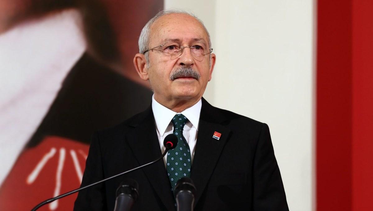 Kılıçdaroğlu'ndan erken seçim çağrısı: Er meydanında bekliyorum