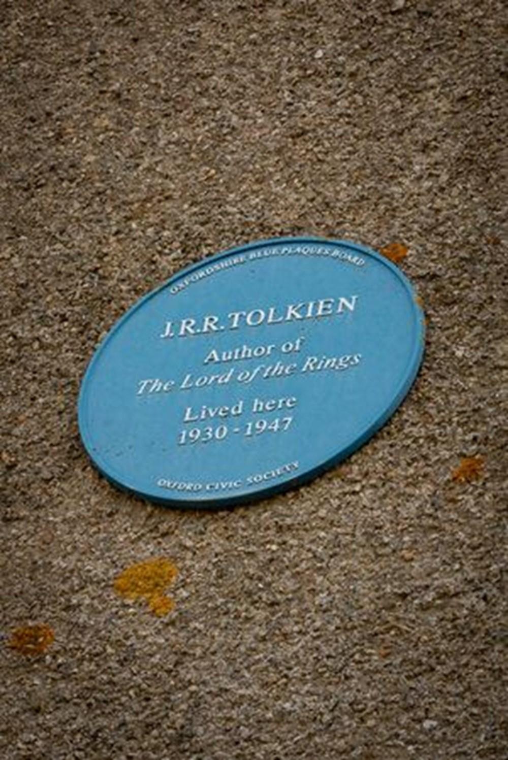 Yüzüklerin Efendisi oyuncularından yazar Tolkien'in evini almak için kampanya - 4