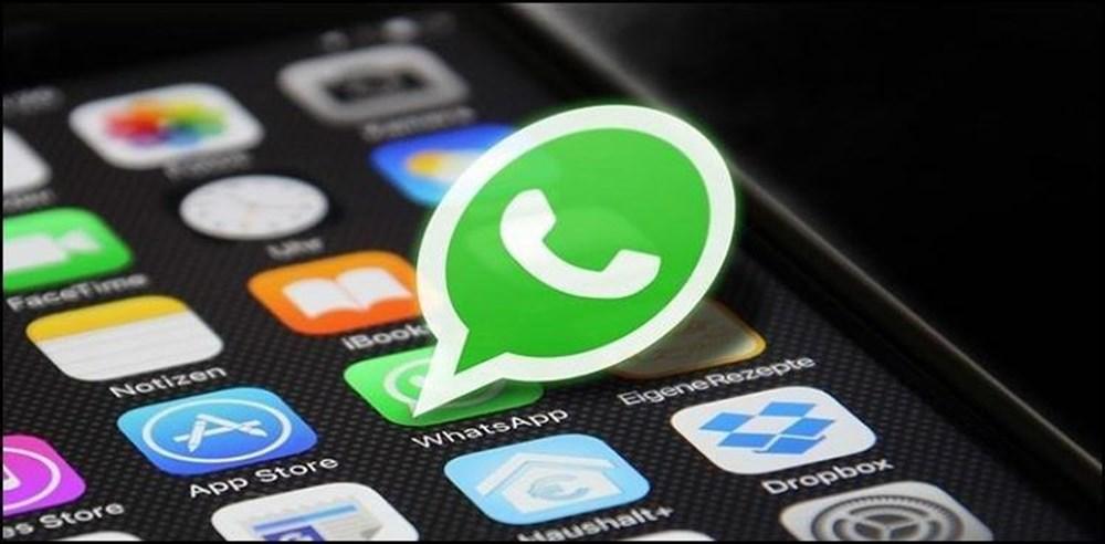 WhatsApp'ta alışveriş dönemi - 5