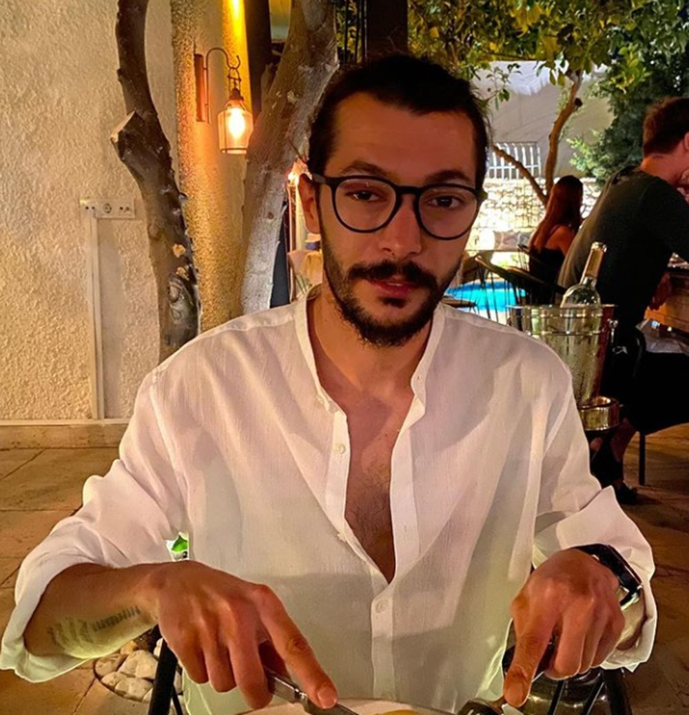 MasterChef Mustafa Survivor 2021'e gidiyor - 7