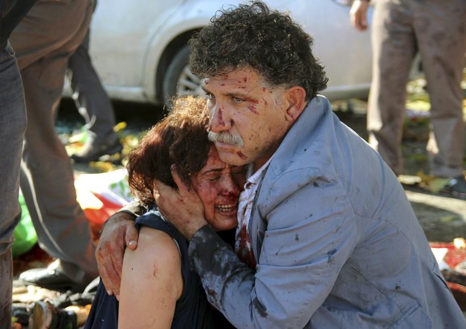İzzettin Çevik'in sembol fotoğrafını Reuters muhabiri Tümay Berkin çekti