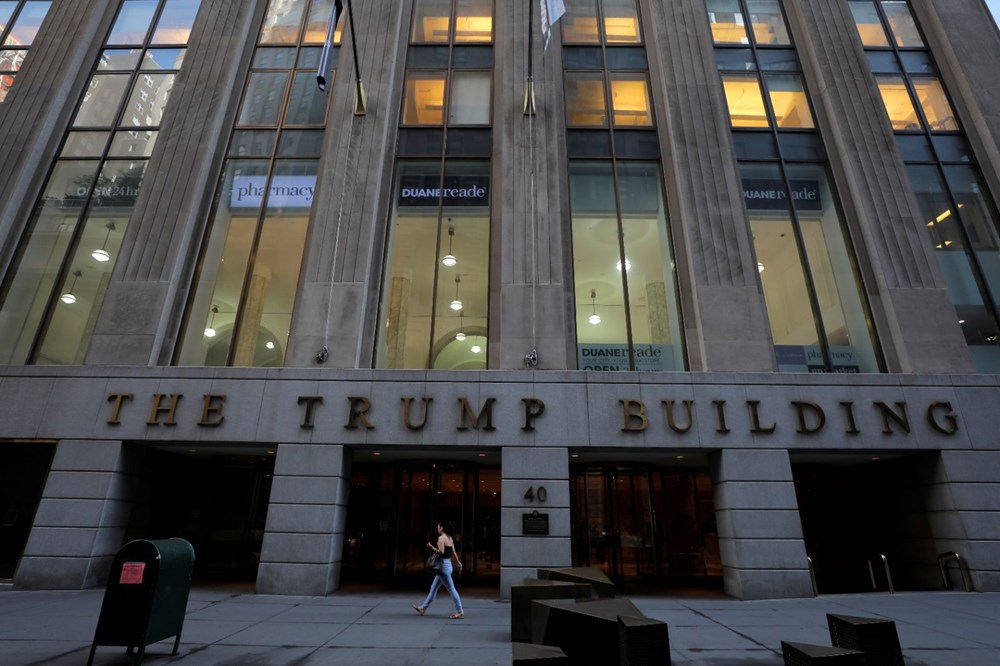 Trump'ın finansal varlıkları ve siyasete geri dönüşü tehlikede: Aile şirketi, vergi kaçırdığı iddiasıyla iflas edebilir - 6