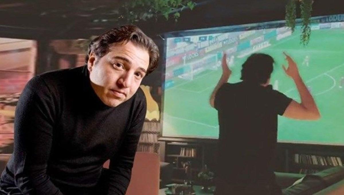 Fazıl Say'dan Fenerbahçeli futbolculara sanatsal öneriler