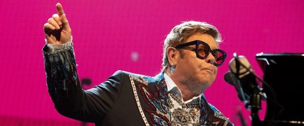 Elton John: Avrupalıyım; aptal, sömürgeci, emperyalist bir İngiliz değil