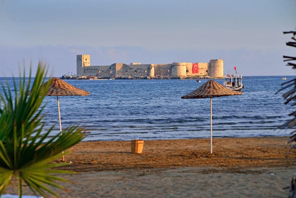 Türkiye'nin mavi bayraklı plajları güncel liste 2021 (En iyi sahiller ve plajlar) - 4