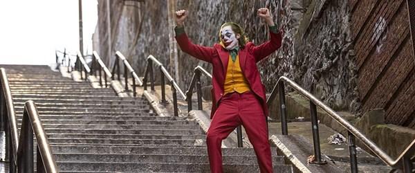 Joker'de şarkı tartışması: Hapisteki tacizciye servet kazandıracak
