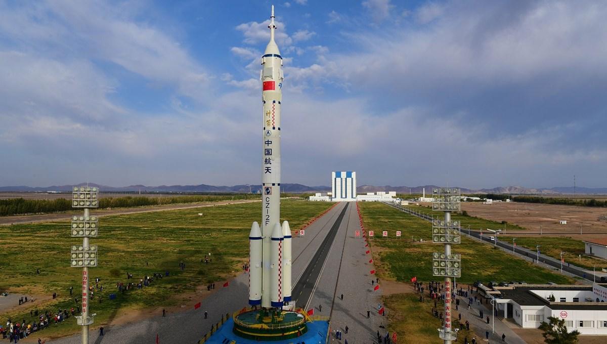 Çin, ilk Güneş gözlem uydusunu fırlattı
