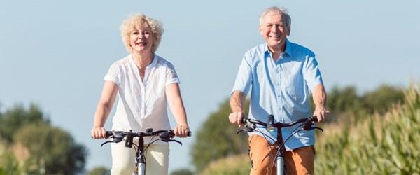 Sağlıklı yaşlılığın 10 püf noktası (18-24 Mart Yaşlılar Haftası)