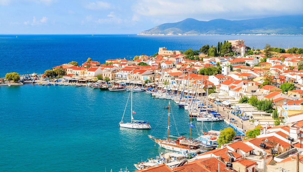 Türkiye'den günübirlik ziyaret edebileceğiniz Yunan Adaları