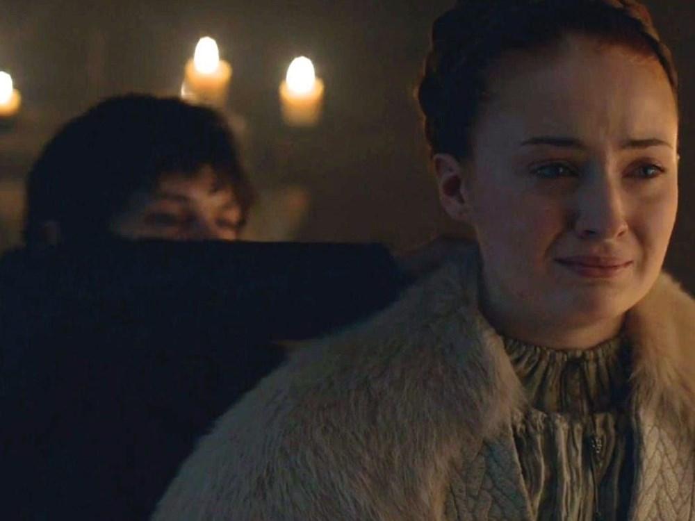 Iwan Rheon kariyerinin en kötü gününü anlattı:Game of Thrones'taki tecavüz sahnesi çekimi - 5