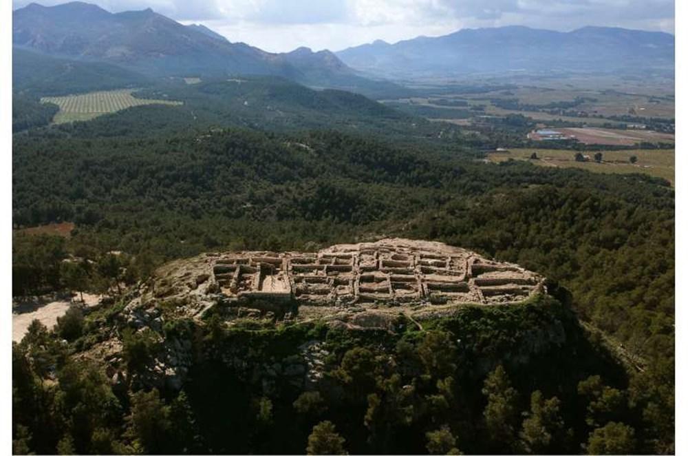 4 bin yıllık Bronz Çağı medeniyetinde hükümdarların kadın olduğu keşfedildi - 4