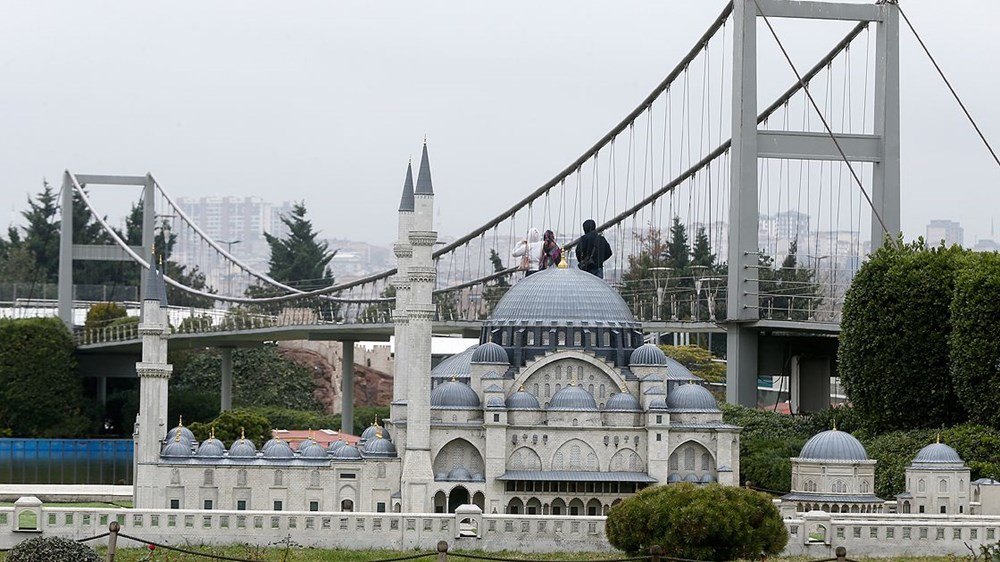 İstanbul'un müzeleri bayramda ziyaretçilerini bekliyor - 4