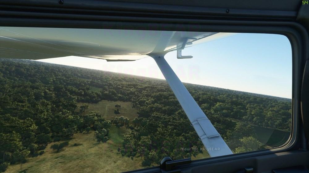 Microsoft, Flight Simulator 2020 için tarih verdi - 4