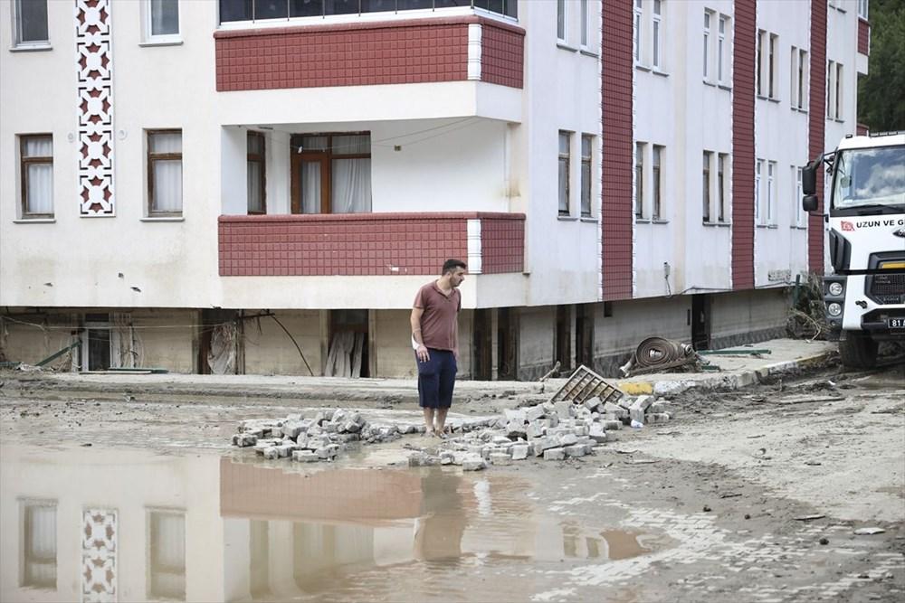 Sel felaketinde can kaybı 44'e yükseldi - 4