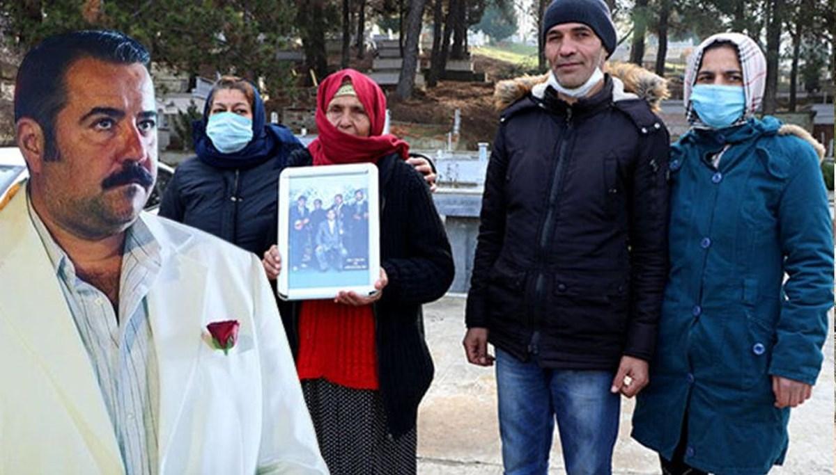 Selim Kızılcıklılar'ın (Deli Selim) ailesi Ata Demirer'in helallik almasını istiyor