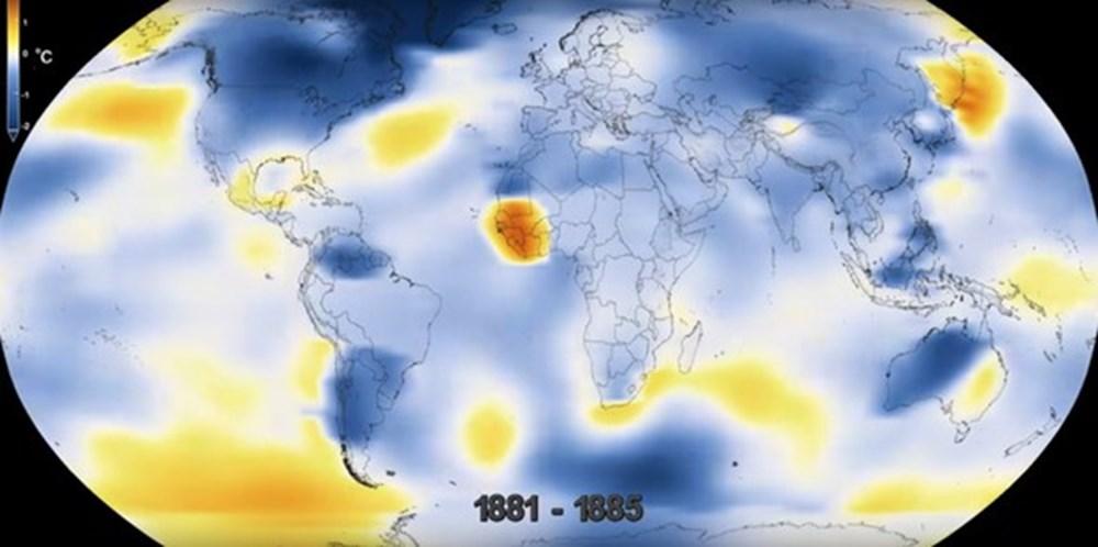 Dünya 'ölümcül' zirveye yaklaşıyor (Bilim insanları tarih verdi) - 10