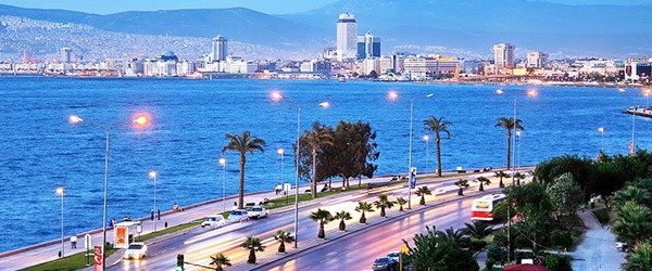 Konut fiyat artışında İzmir, İstanbul'u üçe katlayarak lider oldu